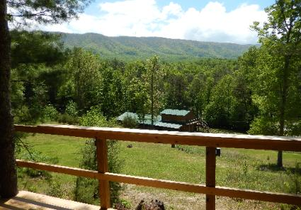 Bristol TN Campground, Cabins, Fishing and Horseback Riding South